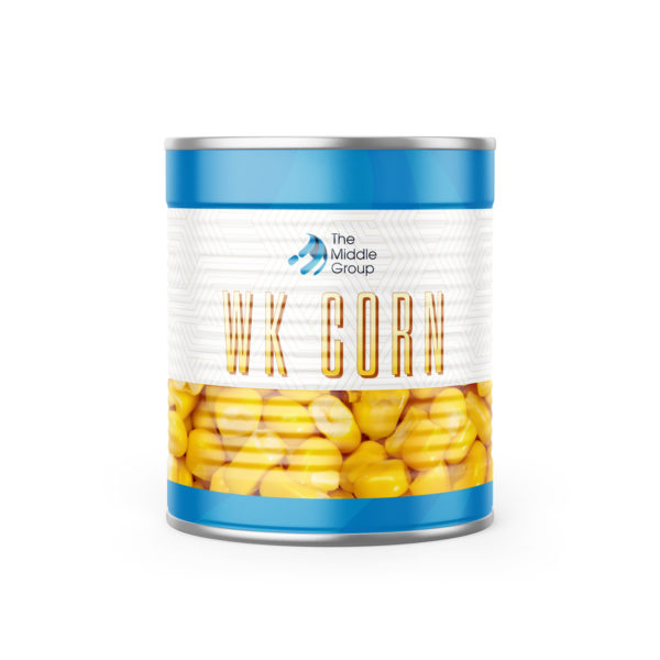 CORN MIDDLE GROUP FOODS